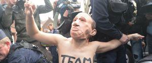 FEMEN LE PEN