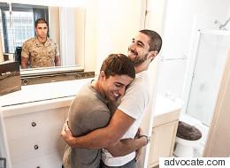 어느 게이의 군대일기