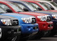 Toyota Recall: Nearly 700,000 Vehicles Recalled In U.S. For Mechanical Problems