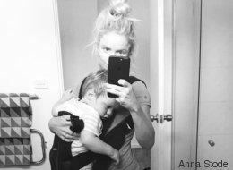 Brief einer Mutter an alle, die glauben, dass Hausfrauen nicht arbeiten