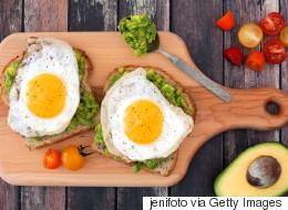 Γιατί συνηθίζουμε να τρώμε αβγά για πρωινό;