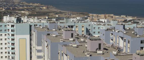 ALGERIA BUILDINGS