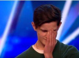 افتقد أفضل معجبيه فدبرت له لجنة التحكيم هذه المفاجأة.. مشهد مؤثر في Britain's Got Talent يدفع المشاهدين للبكاء