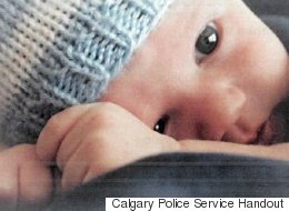 Calgary Pastor Charged With Murder In Death Of 3-Month-Old Son