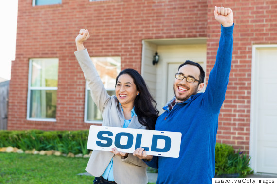 Canadians' Confidence In Housing Hits Record High