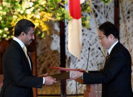 اليابان تعفي الإماراتيين من التأشيرة.. بداية من هذا التاريخ