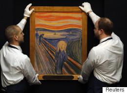 Ces chercheurs pensent avoir percé le secret du célèbre «Cri» de Munch