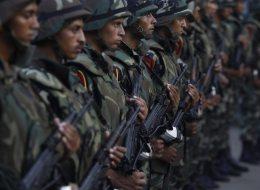مصر تمتلك أقوى الجيوش العربية والسعودية في المرتبة الثانية.. تعرَّف على ترتيب باقي الدول