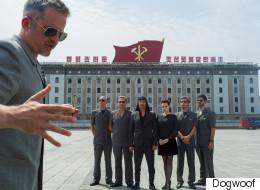 세계 최초로 북한에서 공연을 했던 록밴드가 이제 남한을 찾는다