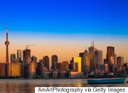 캐나다 온타리오주가 3개 도시에서 1,400만 원 기본소득을 실시한다