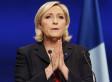Marine Le Pen würde am liebsten diese pikanten Fotos ihrer Mutter verschwinden lassen