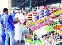الإمارات تحظر استيراد الخضراوات والفاكهة من 4 دول عربية من بينها مصر