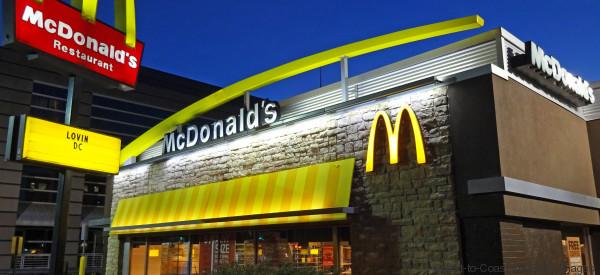 Nach drastischem Kundenschwund: Wie McDonald's die Fast-Food-Krone verteidigen will