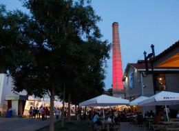 To γαστρονομικό φεστιβάλ «Ελλάδα, Γιορτή, Γεύσεις» επιστρέφει στην Τεχνόπολη του Δήμου Αθηναίων
