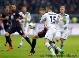 Mönchengladbach - Frankfurt im Live-Stream: DFB-Pokal online sehen, so geht's