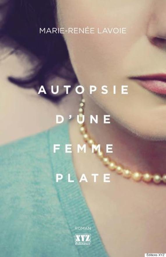 autopsie dune femme plate