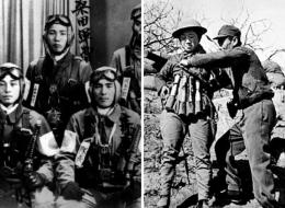 بعيداً عن التنظيمات الإرهابية.. تعرَّف على أشهر 5 فرق انتحارية عسكرية في التاريخ