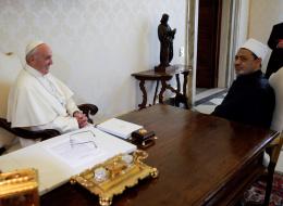 هذا ما قاله بابا الفاتيكان للمصريين عبر رسالة متلفزة.. ولهذا السبب يرفض محافظون داخل الكنيسة زيارته للقاهرة