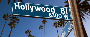 HOLLYWOOD AND VINE