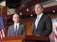 Indefinite Detention Targeted In Democratic Bill On Handling Terrorist Suspects