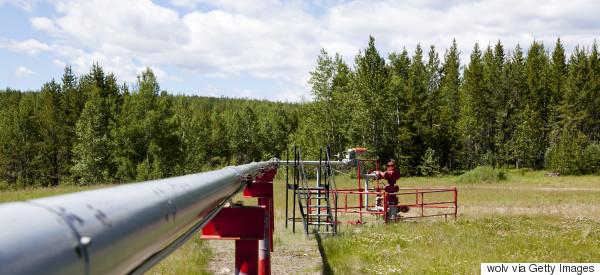 Ô Canada, terre de nos pétrolières