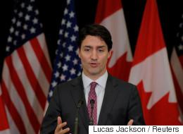 Trudeau's Hypocrisy On Pot Pardons Is Ruining Lives