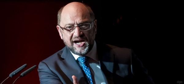 Treffen mit der Linken sorgt für Zwist in der SPD