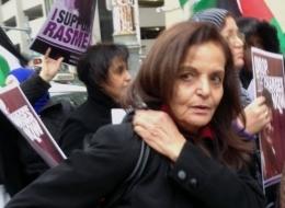 عاشت فيها ربع قرن وتعرضت للاغتصاب بإسرائيل.. أميركا تسحب الجنسية من فلسطينية وترحّلها.. ودولة عربية توافق على استقبالها