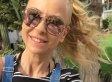 Ein Selfie offenbart, wie schlimm es um Jenny Elvers tatsächlich steht