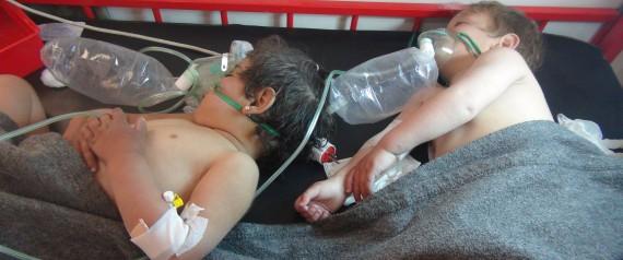 المخابرات الفرنسية: طائرات الأسد قصفت خان شيخون 6 مرات يوم الهجوم بالكيماوي.. وداعش لا مكان له في المدينة