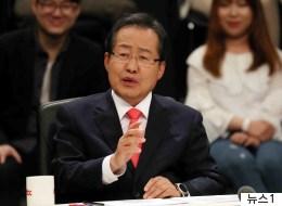 홍준표 '동성애는 국방력 약화' 발언은 거짓이다