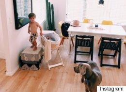 Cette mère croit que les parents n'ont pas besoin de sécuriser leur maison pour leurs enfants