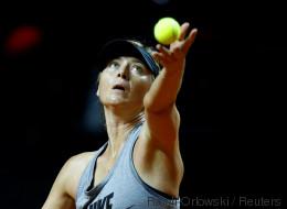 Tennis im Live-Stream: Sharapova in Stuttgart online sehen, so geht's