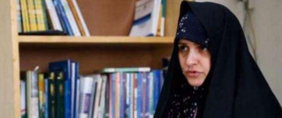 زوجته سلاحه السري.. منافس روحاني يلجأ لما لم يتخيله أحد في معركته الرئاسية