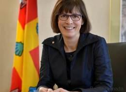 Sophie D'Amours devient la première rectrice de l'Université Laval