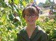 Was eine Elfjährige in Massen im Garten züchtet, wird vielen Menschen eine Freude machen
