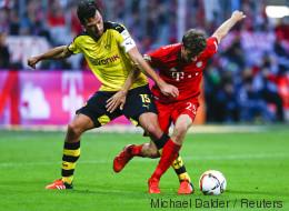 Bayern - Dortmund im Live-Stream: DFB-Pokal online sehen, so geht's