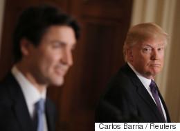 Don't Compare Trudeau's Climate Record To Trump's