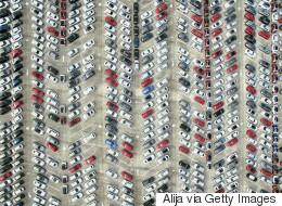 Grâce à Google Maps, vous n'oublierez plus jamais où est stationnée votre voiture