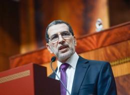 البرلمان المغربي يمنح الثقة لحكومة العثماني الرجل الثاني في حزب العدالة والتنمية