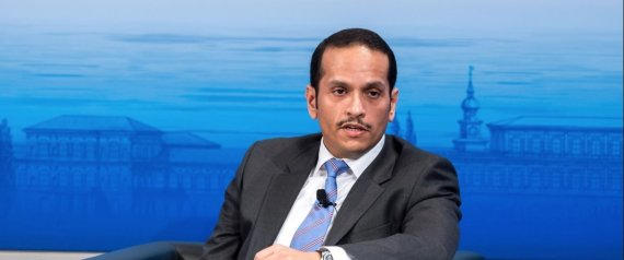 MOHAMMED BIN ABDUL RAHMAN AL THANI