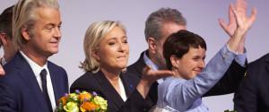 Le Pen Petry