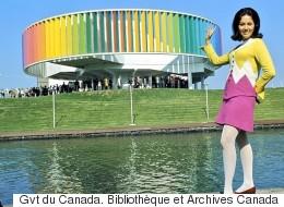 Célébrez Expo 67 avec 15 rendez-vous incontournables