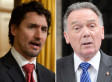 Justin Trudeau On Peter Kent: Calling Environment Minister A 'Piece Of S**t' Was Ugly But It Worked