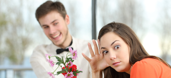 Does Dating Have Too Many Rules?