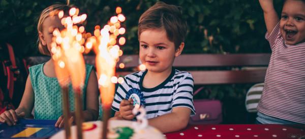 Forscher haben herausgefunden: Kinder mit diesem Charakterzug sind im späteren Leben erfolgreicher