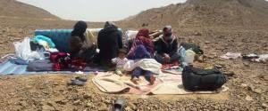 REFUGIES SYRIENS MAROC ALGERIE