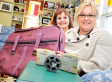 Woman Finds Secondhand Suitcase Full Of Friend's Childhood Memories