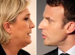 ماكرون الوسيم أم لوبان اليمينية.. لمن صوتت النساء في الانتخابات الفرنسية؟