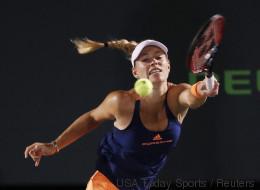 WTA-Tennis im Live-Stream: Kerber vs. Lucic-Baroni in Stuttgart online sehen, so geht's
